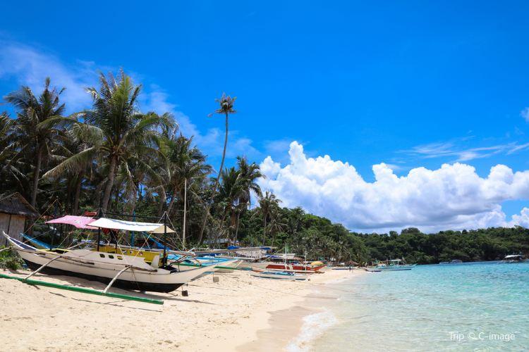Ilig Iligan Beach1