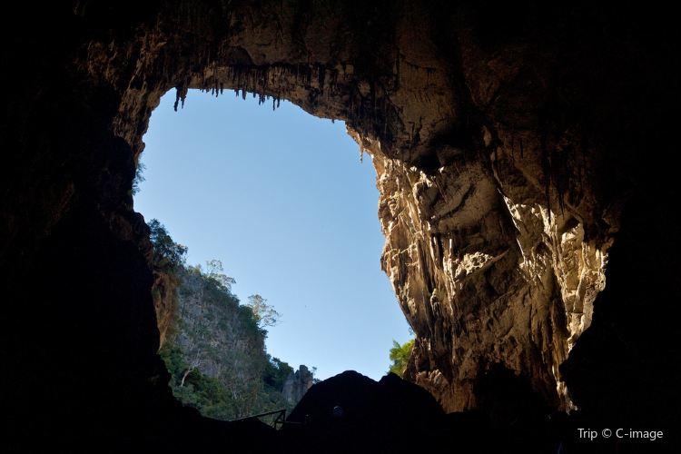 Jenolan Caves2