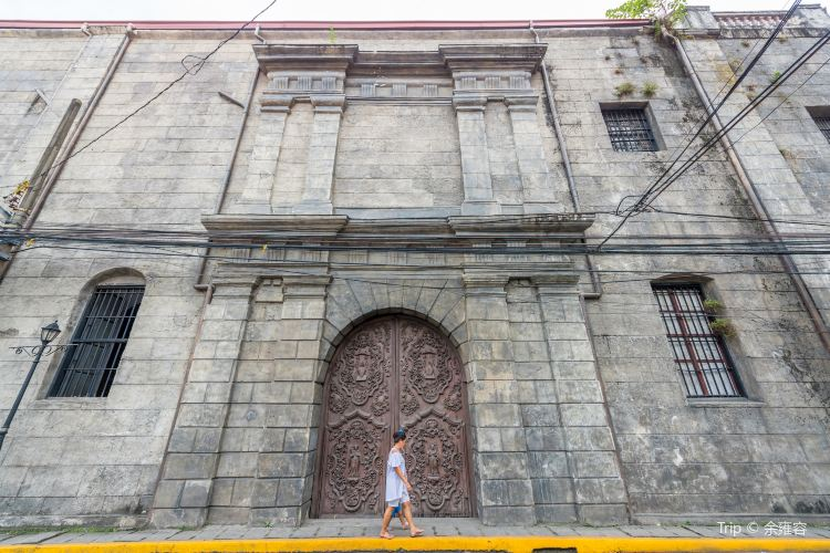 San Agustin Church3