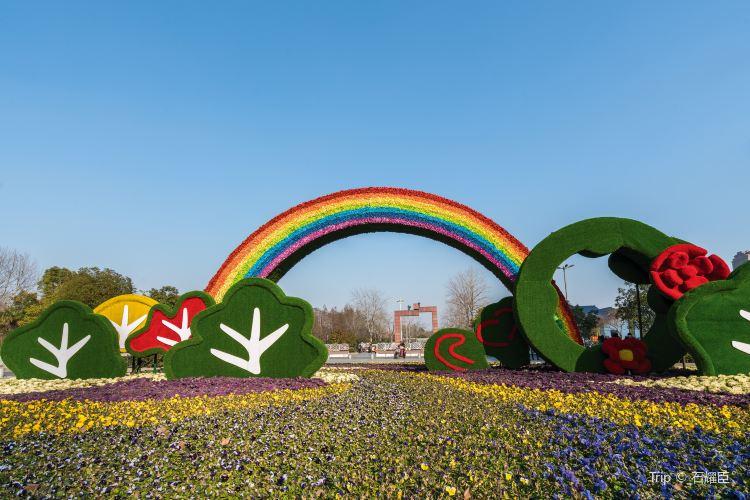 Chuxiu Park2