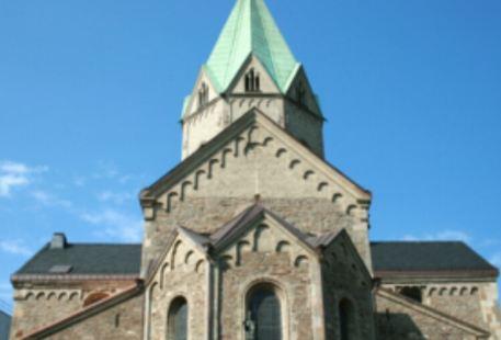 聖留格修道院