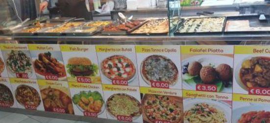 BD. Italia Food