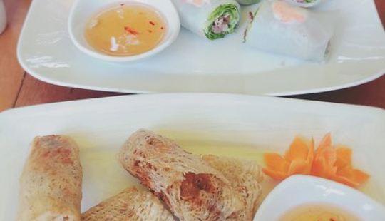 The Joi Factory Restaurant