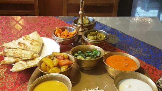 Gurkha Indian Restaurant
