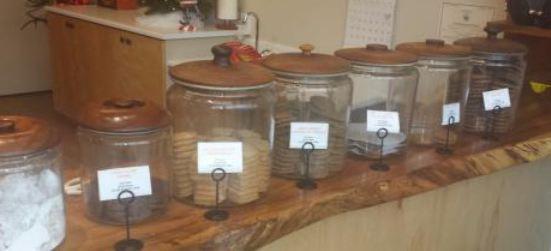 Mrs. Barry's Cookies