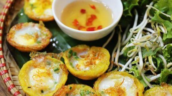 Bep Quang Restaurant