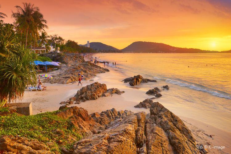 Patong Beach3