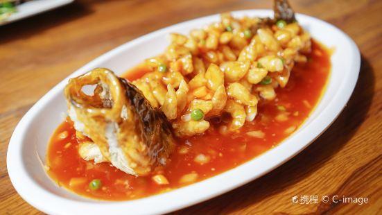 Chang's Noodle