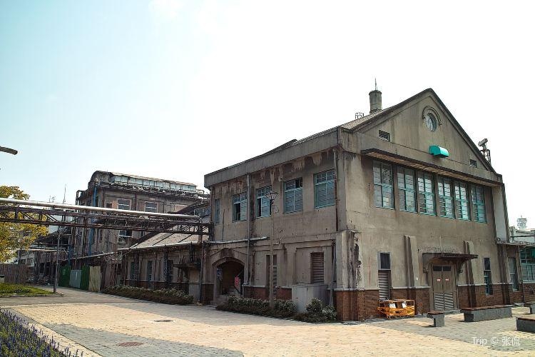타이중문화창의산업단지