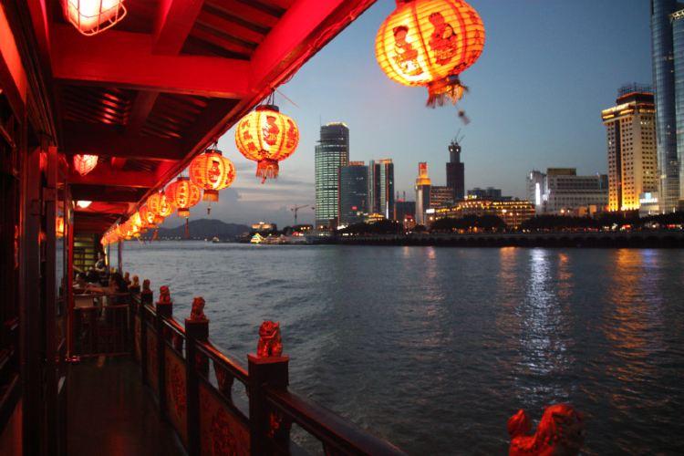 Lujiang Night Tour2