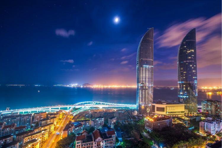 Lujiang Night Tour1