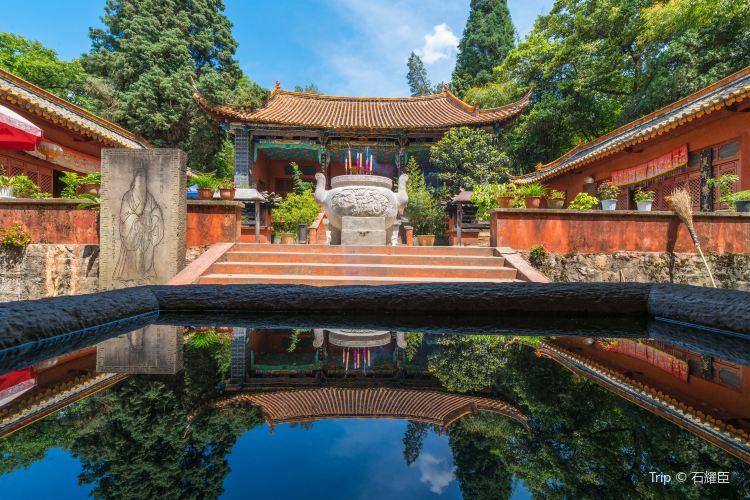 Jindian Park1