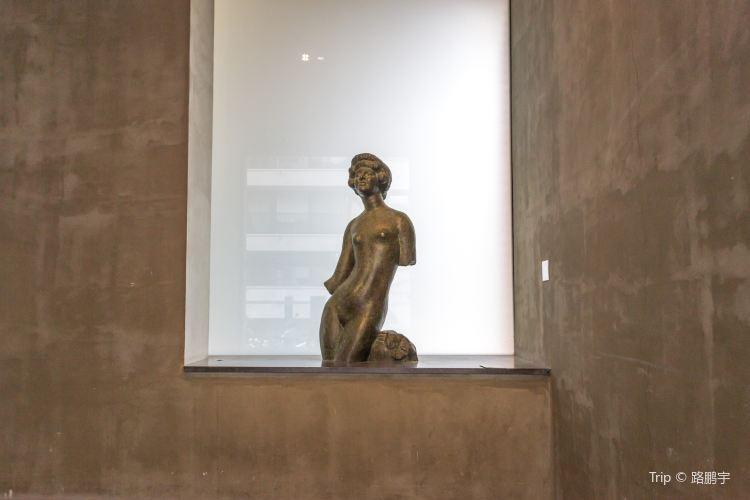 布德爾美術館2