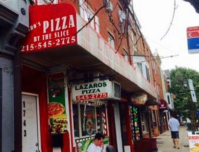 Lazaros Pizza House