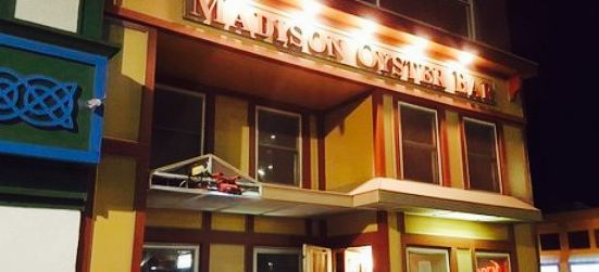 Madison Oyster Bar