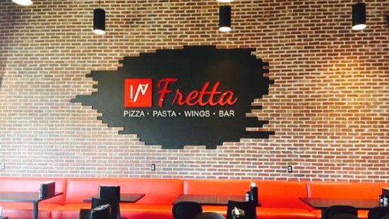 In Fretta Urban Pizza Bar