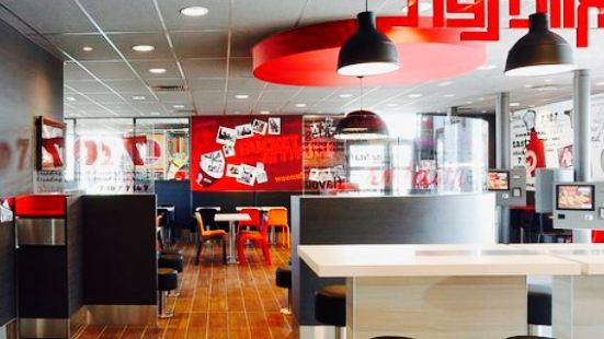 KFC Illzach
