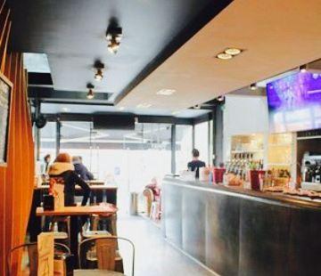 Soon Cafe