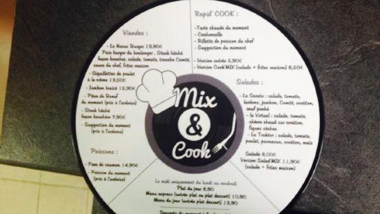 Mix&Cook