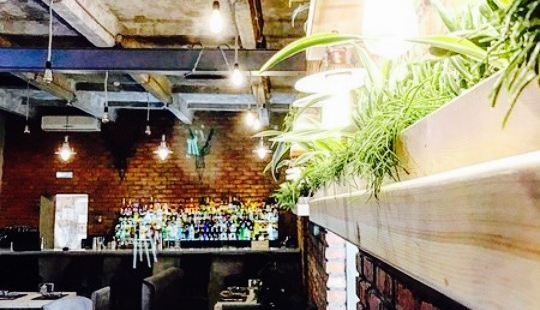 Brodsky Gastronomic & Bar