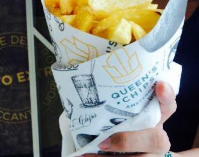 Queen's Chips