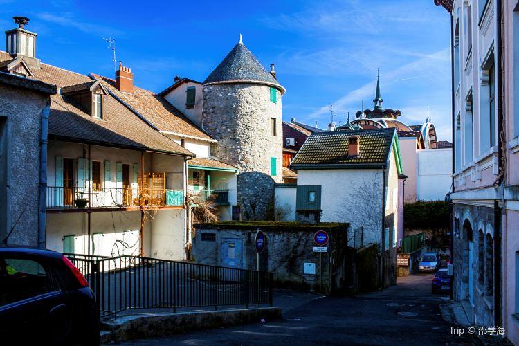 法國依雲小鎮3
