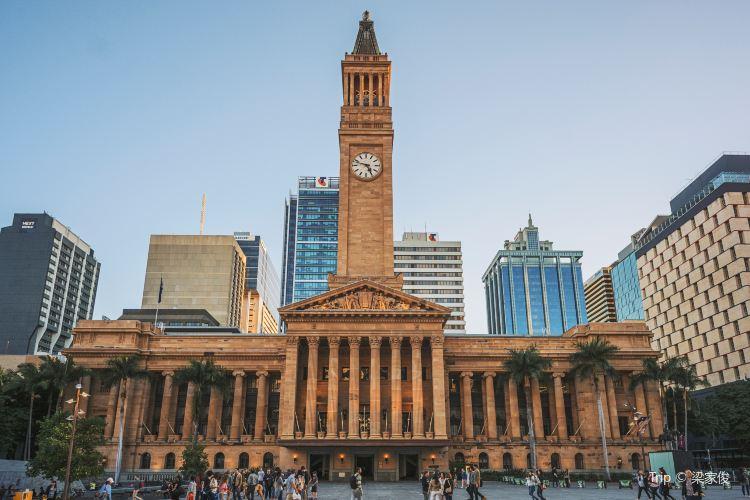 Brisbane City Council1