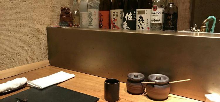 Ganso Sapporo Ramen Mogura3