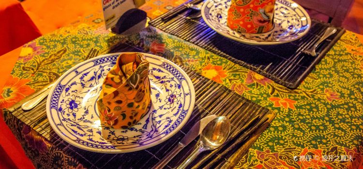 Amok Restaurant1