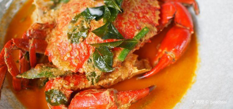 Malis Restaurant Siem Reap3