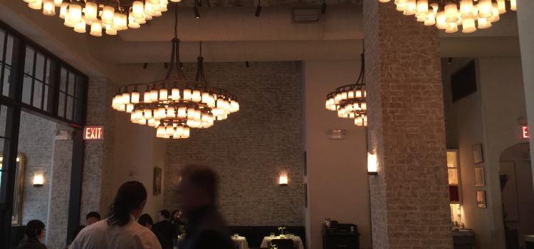 Le Cou Cou Restaurant3
