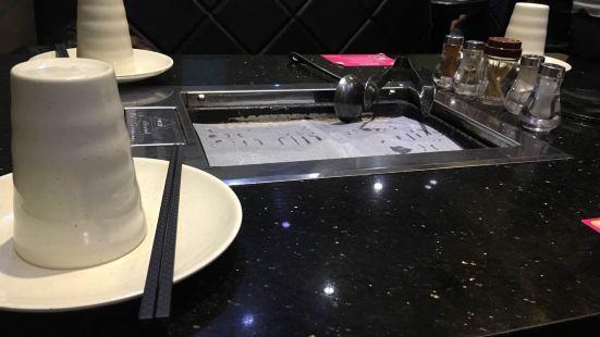 韓道自助烤肉餐廳