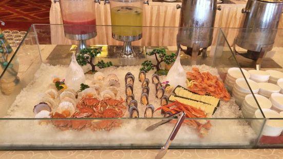 順風飯店自助餐廳