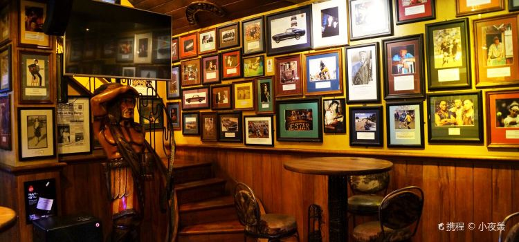 Lone Star Cafe & Bar3