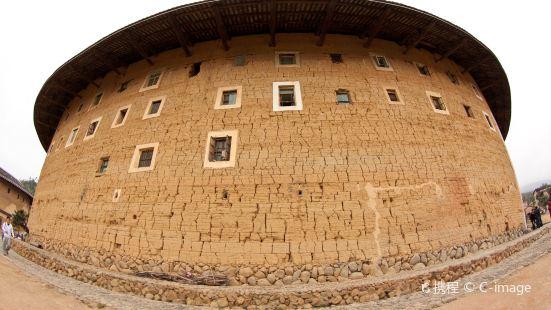 Dadi Earth Buildings