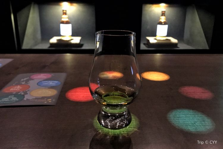 The Scotch Whisky Experience4