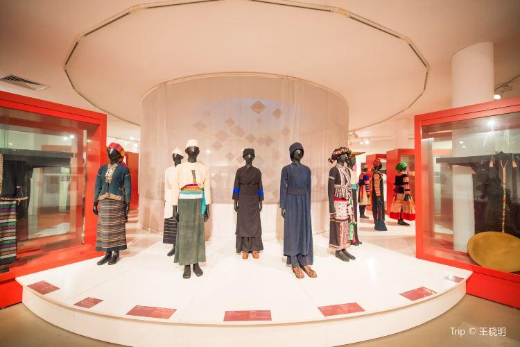 越南婦女博物館1