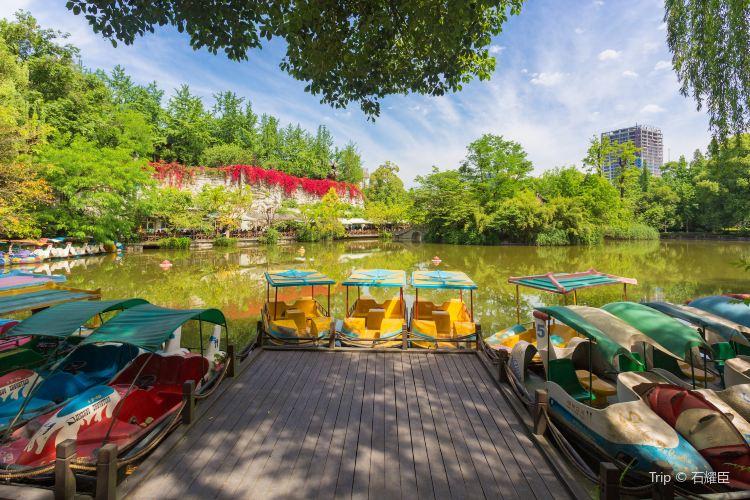 Chengdu Culture Park1