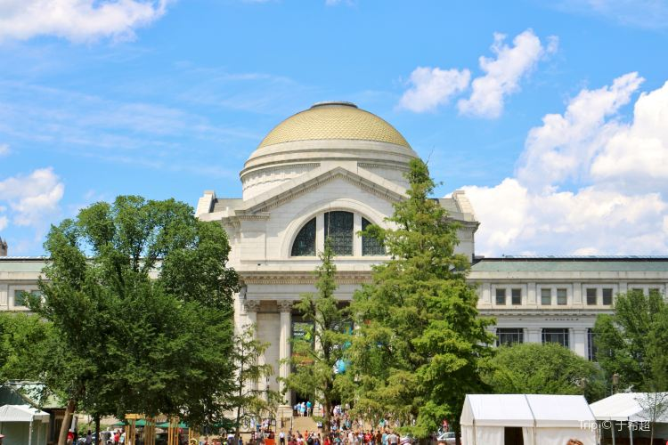 Smithsonian National Museum of Natural History1