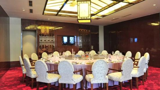 魯商鉑爾曼大酒店餐廳