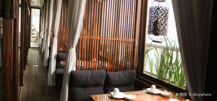 Wu Bu Garden Restaurant( Qing Shan )3