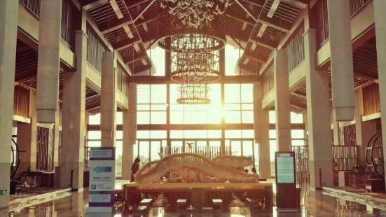 光穀希爾頓酒店(餐飲部)