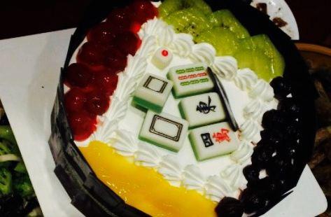 天聖海星cake(龍沙店)