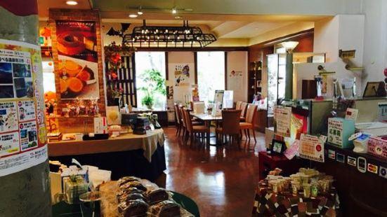 Cafe Restaurant Shika