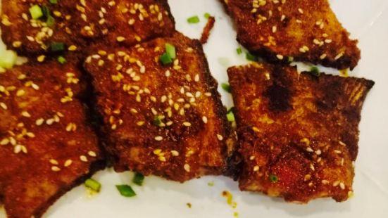 神瑪海鮮燒烤