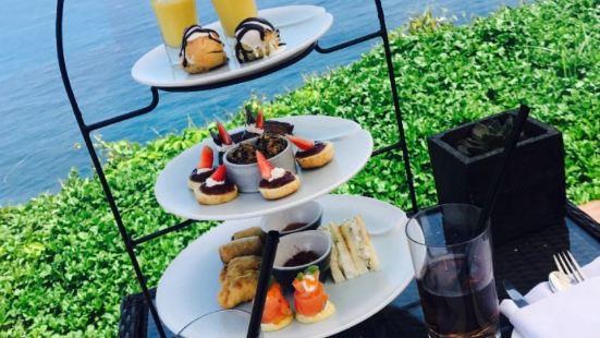 艾吉酒店下午茶餐廳