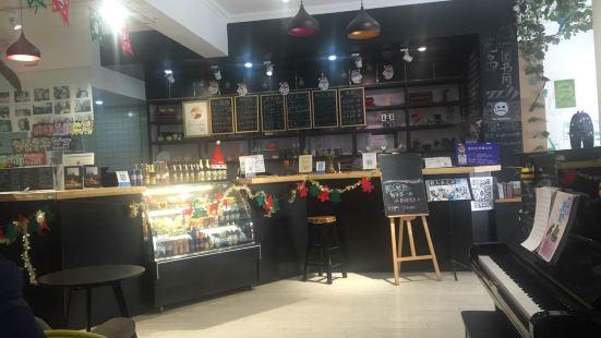 懶蜂窩咖啡屋