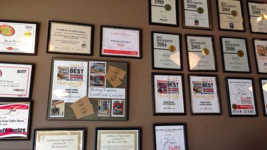 Bean Scene Coffee House