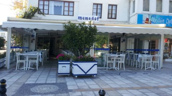 Memedof Fish Restaurant