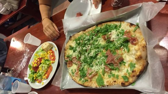 Panetteria-Pizzeria Franco